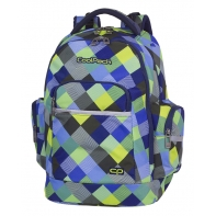 20a2a2227e24e Młodzieżowy plecak szkolny CoolPack Brick 28 l