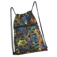 Worek na obuwie Coolpack Shoe Bag, Free Style A186