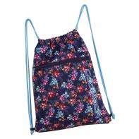 Worek na obuwie Coolpack Shoe Bag, Tropical Bluish A231