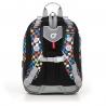 Plecak szkolny dwukomorowy dla chłopca Topgal CODA 18020