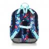 Plecak usztywniany dla chłopca Topgal BEBE 18003