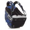 Plecak szkolny dwukomorowy dla chłopca Topgal LYNN 18005