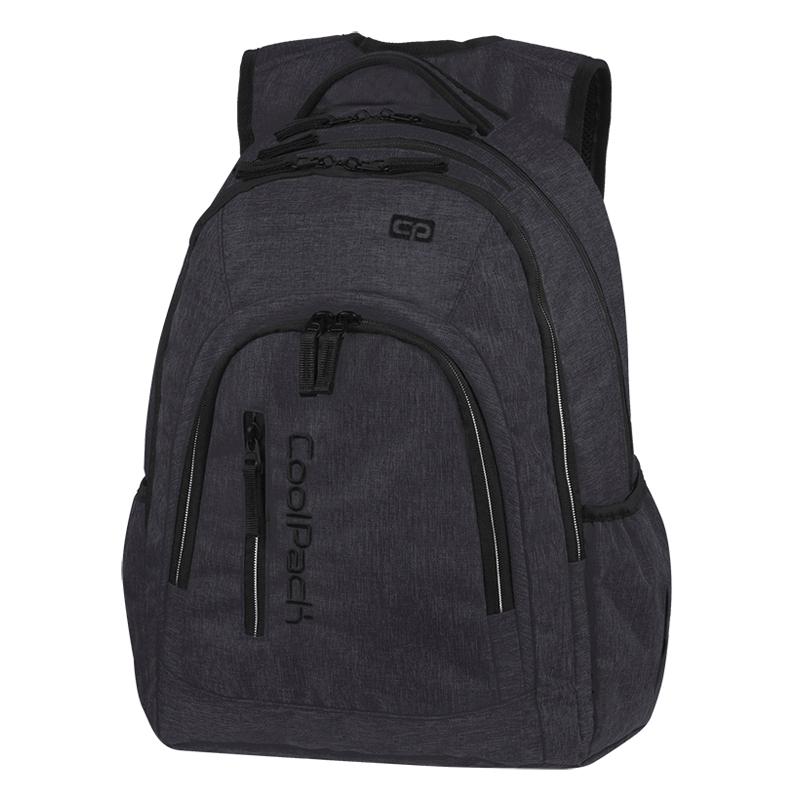 9d161a2507a6c Młodzieżowy plecak szkolny CoolPack Mercator Plus 31 l