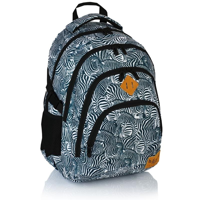 6dd628990ae0a Plecak szkolny Astra Hash HS-15