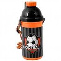 Bidon szkolny z motywem piłki nożnej, Paso