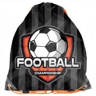 Worek na obuwie z piłką nożną, Paso