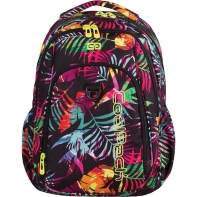 Młodzieżowy plecak szkolny CoolPack Strike 29 L, Tropical Island 769