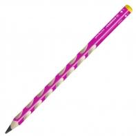 Ołówek trójkątny do nauki pisania Easygraph Stabilo, dla praworęcznych