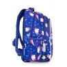 Swiecący plecak szkolny CoolPack LED Joy M 23 L Unicorns A20208 + ładowarka
