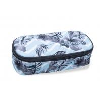 Usztywniany piórnik szkolny Coolpack Campus Surf Palms B62021