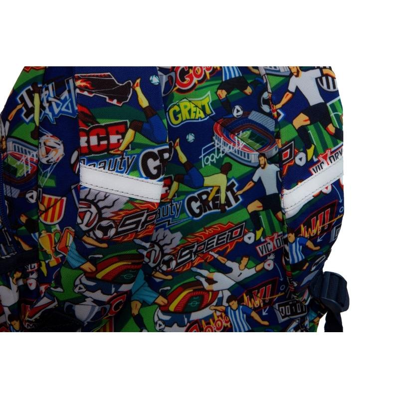 c43808762e5be Dziecięcy mały plecak CoolPack Mini 18L