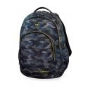 Młodzieżowy plecak szkolny CoolPack Basic Plus 27L, Military, B03008