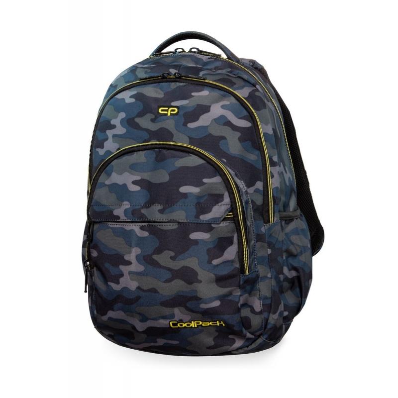 7f92a7a7d139d Młodzieżowy plecak szkolny CoolPack Basic Plus 27L