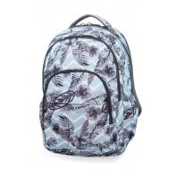 Młodzieżowy plecak szkolny CoolPack Basic Plus 27L, Surf Palms, B03021