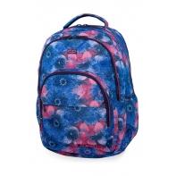Młodzieżowy plecak szkolny CoolPack Basic Plus 27L, Pink Magnolia, B03011