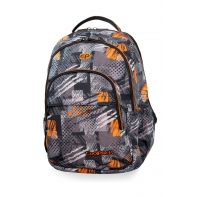Młodzieżowy plecak szkolny CoolPack Basic Plus 27L, Desert Storm, B03001