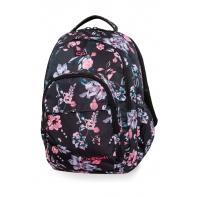 Młodzieżowy plecak szkolny CoolPack Basic Plus 27L, Dark Romance, B03020
