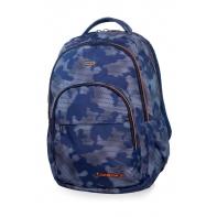 Młodzieżowy plecak szkolny CoolPack Basic Plus 27L, Misty Tangerine, B03002