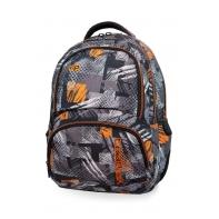 Młodzieżowy plecak szkolny CoolPack Spiner 27L, Desert Storm, B01001