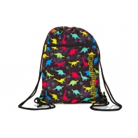 Worek na obuwie Coolpack Shoe Bag, Vert Dinosaurs, A70204