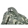 Dwukomorowy plecak St.Right 30 L, Navy Military BP32