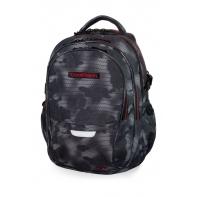 Młodzieżowy plecak szkolny CoolPack Factor 29L, Misty Red, B02006