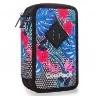 Potrójny piórnik z wyposażeniem, Coolpack Jumper 3 ALOHA BLUE, B67048