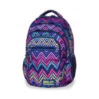 Młodzieżowy plecak szkolny CoolPack College Tech 25L, Flexy, B36103