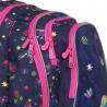 Plecak szkolny dwukomorowy dla chłopca Topgal LYNN 19008