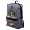 Młodzieżowy plecak szkolny MINECRAFT