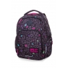 Młodzieżowy plecak szkolny CoolPack Break 30 l, Black Panther B24044