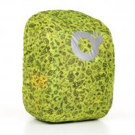 Pelerynka/pokrowiec na plecak Topgal, zielona