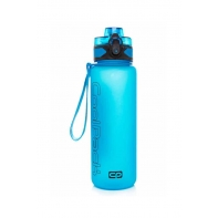 Bidon Coolpack 600 ml, Brisk - niebieski