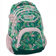 Plecak szkolny dla dziewczynki Paso, Myszka Minnie