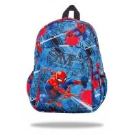 Dziecięcy plecak Toby 18L CoolPack Disney z kultową bajką Spiderman