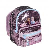Plecaczek w dwustronne cekiny Paso ©Disney, KRAINA LODU - FROZEN