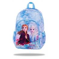 Dziecięcy plecak Toby 18L CoolPack ©Disney Frozen - Kraina Lodu