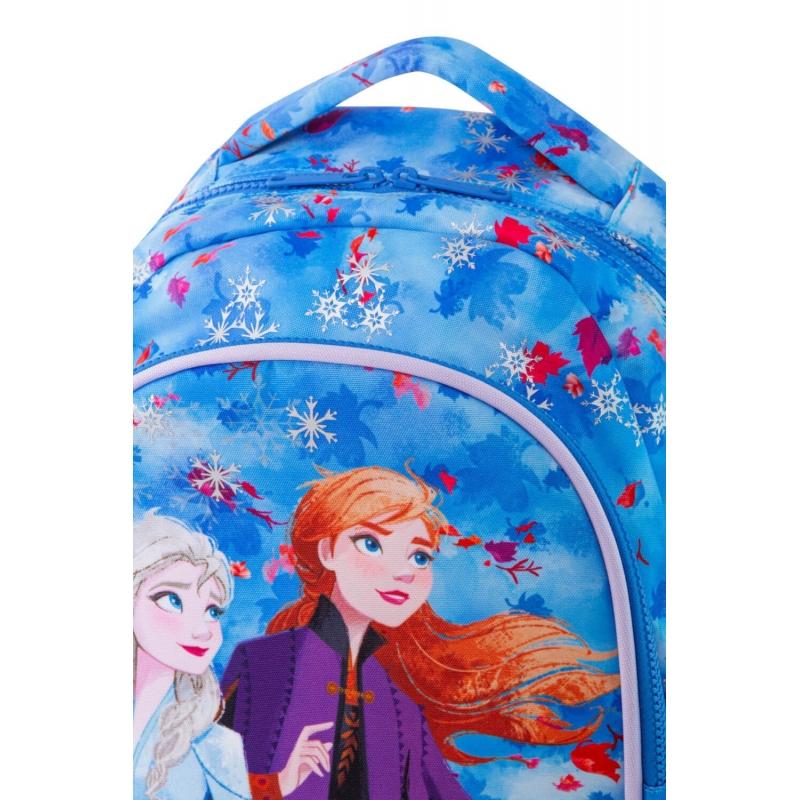 Plecak Coolpack ©Disney Joy S LED KRAINA LODU FROZEN +