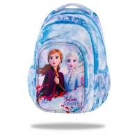 Plecak szkolny 26L Coolpack ©Disney Spark L, KRAINA LODU - FROZEN