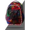 Plecak 21L Coolpack Joy S LED ©Marvel Avengers + Powerbank