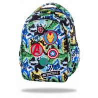 Plecak szkolny 21L Coolpack ©Marvel Joy S Avengers