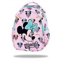 Plecak szkolny 21L Joy S Coolpack ©Disney Myszka Minnie