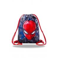 Worek na obuwie Coolpack ©Marvel z kultowej bajki Spiderman