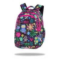 Plecak dwukomorowy 21L Coolpack Joy S, Color Bomb C48244