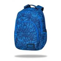 Młodzieżowy plecak szkolny CoolPack Basic Plus 24L Blue Dream