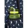 Młodzieżowy plecak szkolny CoolPack Basic Plus 24L Sharks, C03181