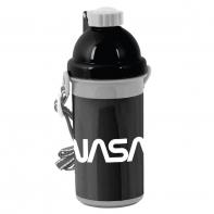 Bidon szkolny / butelka 500 ml Paso, NASA