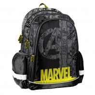 Lekki plecak szkolny dla chłopca Paso ®MARVEL AVENGERS