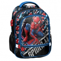 Lekki plecak szkolny dla chłopca Paso ©MARVEL, SPIDERMAN