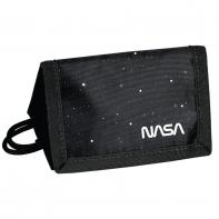 Portfelik dziecięcy na szyję Paso, NASA